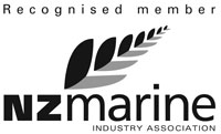 NZ Marine IA Recognised Member